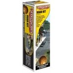 "Woodland Scenics® ReadyGrass™ Road Kit: 3"" x 4', Road, (model WSRG5151), price per each"
