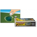 Woodland Scenics® ReadyGrass™ Water Kit: 32 sq in, Water, (model WSRG5153), price per each