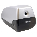 X-Acto® Helix Electric Sharpener: White/Ivory, One, Plastic, Electric, (model B1900), price per each