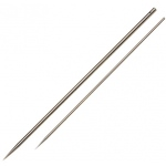 Paasche Model VLN Polished Needles: For VL#1 and VLS#1