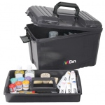 "ArtBin Sidekick: XL, Black, 18"" x 9.75"" x 12.5"""