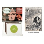 Ampersand ATC Five Pack Bag: Case of 10