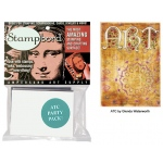 Ampersand Large Party Bag of ATC Size: Case of 10