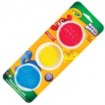 Crayola® Model Magic® Single Pack 2.25oz Primary: Multi, Craft, (model 23-6018), price per pack