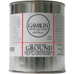 Gamblin Ground 16oz: 16 oz, Ground, (model G01116), price per each