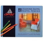 Conte™ Pastel Pencil 48-Color Set: Multi, Pencil
