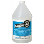 Fredrix® Lamin-All® Adhesive gal: 1 gal, Permanent, (model T95002), price per each
