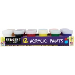 Sargent Art Premier Acrylic Paint Set