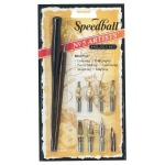 Speedball No. 5 Artists' Project Set