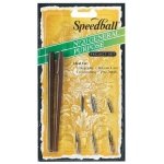 Speedball® No. 20 General Purpose Project Set: Pen Holder, (model H2967), price per set