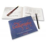 Manuscript Calligraphy Instruction Manual
