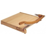 "Ingento™ ClassicCut® 12"" Maple Series Trimmer: 12"", Guillotine, Trimmer, (model 4T), price per each"
