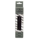 Winsor & Newton™ Artists' Vine Charcoal Medium Set: Black/Gray, Medium, Stick, Vine, (model 7005162), price per box