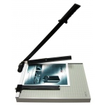 "Dahle® 15"" Vantage Trimmer: 15"", Guillotine, Trimmer, (model D15E), price per each"