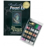Pearl Ex Powdered Pigment Set: Multi, Jar, (model JAC0602), price per set
