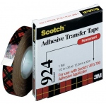 "Scotch® ATG Adhesive Transfer Tape 1/2"": Refill"