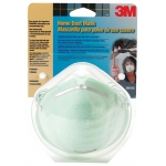 3M Dust Masks: Pack of 5