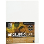 "Ampersand™ Encausticbord™ 5"" x 5"": Smooth, Panel, 5"" x 5"", 1/8"", (model EN055), price per pack"