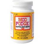 Mod Podge Original Formula 8 oz. Matte