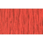 "Architectural Model-Building Material: V Groove Siding/Redwood, 6"" x 18"" Sheet"