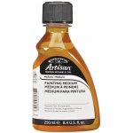 Winsor & Newton™ Artisan 250ml Water Mixable Painting Medium: 75 ml, Oil Painting, (model 3239725), price per each