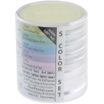 PanPastel® Ultra Soft Painting Pastels Tints Set: Multi, Pan, Ultra Soft