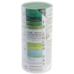 PanPastel® Ultra Soft Painting Pastel Green Set: Green, Pan, Ultra Soft, (model PP30104), price per set