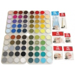 PanPastel Ultra Soft Painting Pastels 80-Color Set
