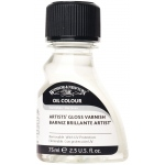 Winsor & Newton™ Artists' Gloss Varnish 75ml : Gloss, 75 ml, Varnish, (model 3221732), price per each