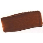 Golden® Fluid Acrylic 1 oz. Burnt Sienna: Brown, Bottle, 1 oz, 30 ml, Acrylic, (model 0002020-1), price per each