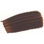 Golden® Fluid Acrylic 1 oz. Burnt Umber Light: Brown, Bottle, 1 oz, 30 ml, Acrylic, (model 0002035-1), price per each