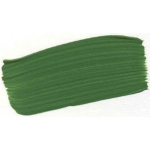 Golden® Fluid Acrylic 1 oz. Chromium Oxide Green: Green, Bottle, 1 oz, 30 ml, Acrylic, (model 0002060-1), price per each