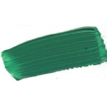 Golden® Fluid Acrylic 4 oz. Permanent Green Light: Green, Bottle, 118 ml, 4 oz, Acrylic, (model 0002250-4), price per each