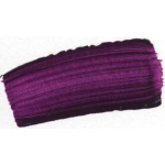 Golden® Fluid Acrylic 1 oz. Permanent Violet Dark: Purple, Bottle, 1 oz, 30 ml, Acrylic, (model 0002253-1), price per each
