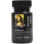 Mona Lisa™ Red Basecoast : Red/Pink, Bottle, 2 oz, (model ML10216), price per each