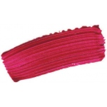 Golden® Fluid Acrylic 1 oz. Quinacridone Magenta: Red/Pink, Bottle, 1 oz, 30 ml, Acrylic, (model 0002305-1), price per each