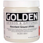 Golden Absorbent Ground 8 oz.