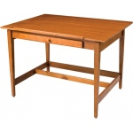 "Alvin Drawing Room Table 36"" x 48"""