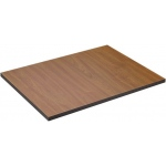 "Alvin® WB Series Drawing Board / Tabletop 36"" x 48"": Brown, Melamine, 36"" x 48"""