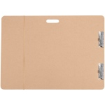 "Heritage Arts™ Artist Sketch Board 28"" x 38"": Brown, 28"" x 38"", Masonite, Drawing Board, (model SB2838), price per each"