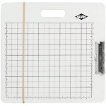 "Heritage Arts™ Gridded Sketch Board 18"" x 19"": White/Ivory, 18"" x 19"", Masonite, Drawing Board"