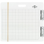 "Heritage Arts™ Gridded Sketch Board 23"" x 26"": White/Ivory, 23 1/2"" x 26"", Masonite, Drawing Board"