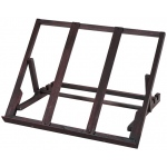 Alvin® Easel and Board Stand: Brown, Wood, Drawing Board, (model DS722), price per each