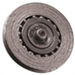 Mayline® Ball Bearing Pulley: Replacement Part, Straightedge