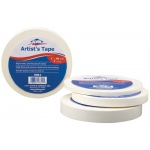 "Alvin® Artist's Tape 3/4"" x 60yds: Artist, 3/4"", (model 2500-B), price per each"