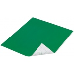 "Duck Tape® Green Clover Tape (Sheet): Green, Sheet, 8 1/4"" x 10"", Color, (model DT280087), price per sheet"