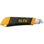 Olfa® Snap It N' Trap It Knife: Snap Blade, Knife, (model OL-DL1), price per each
