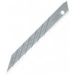 Olfa® Graphic & Art 9mm Blades: Refill, Knife, (model OR-A1160B), price per pack