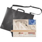 Alvin® SD505 Drawing Outfit: Drawing and Geometry Set, (model SD505), price per each