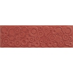 ColorBox® Molding Mat Circulate: Rubber, Molding Mat, (model CS69405), price per each